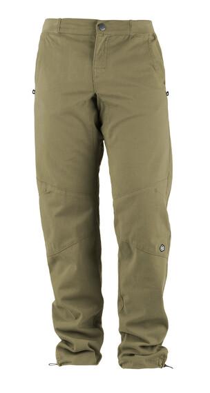 E9 Gum lange broek Heren grijs